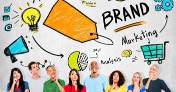 How to Create a Successful Brand for Your Business [Infographic]